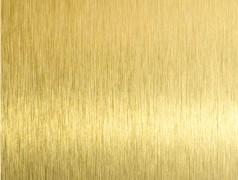 拉丝镀钛金不锈钢板