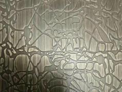 不锈钢蚀刻板-006