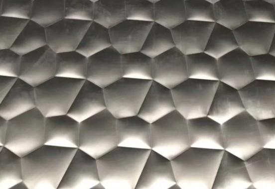 不锈钢压花板价格