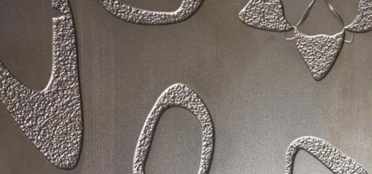 不锈钢蚀刻板-007
