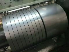 不锈钢分条