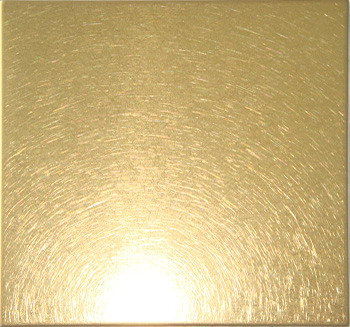 钛金和纹不锈钢板